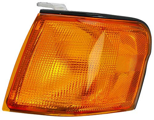 For 1995 1996 1997 Toyota Tercel Turn Signal Corner Light lamp Assembly Driver Left Side Replacement TO2530120