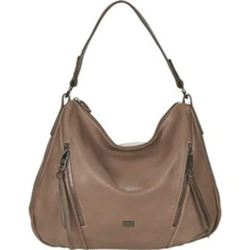 eddff35b6c5f DJ5615-1 SCOOP SHOULDER BAG DK PINK  Amazon.co.uk  Shoes   Bags
