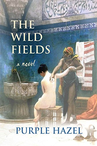 Book: The Wild Fields by Purple Hazel