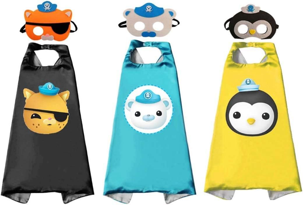 Toddler Octonauts Peso Penguin Costume