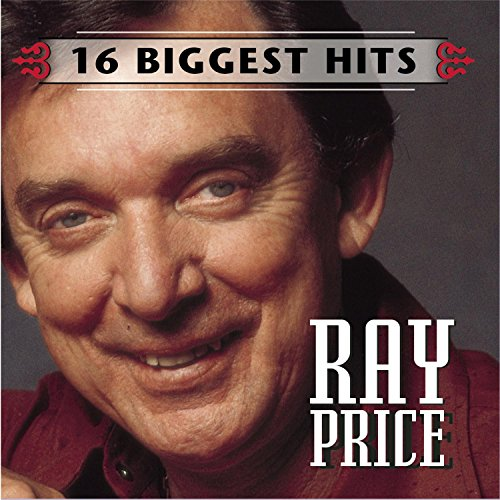 Ray Price - 16 Biggest Hits - Price Ray Of