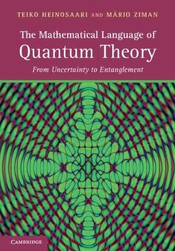 Guide to Mathematical Concepts of Quantum Theory