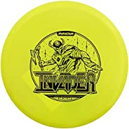 Innova Limited Edition Luster Champion Invader Putter Golf Disc [Colors May Vary]
