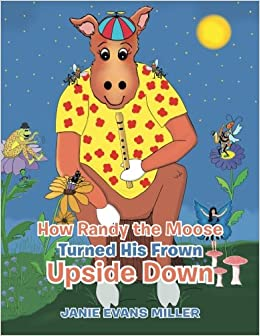 Image result for upside down moose