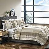 Eddie Bauer Fairview Cotton Quilt Set