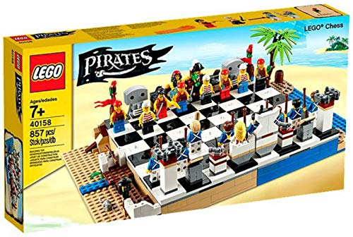 Top 5 Best LEGO Chess Sets Reviews in 2019 3