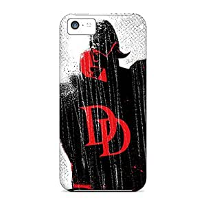 IanJoeyPatricia Iphone 5c Excellent Cell-phone Hard Cover Custom Nice Daredevil I4 Image [OdO5406Bpdq]