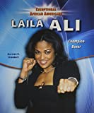 Laila Ali - Book  of the Exceptional African Americans
