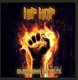 Emerging Artists: Hip Hop, Vol. 12