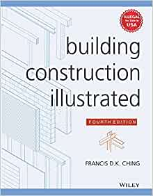 Ching Building Construction Illustrated