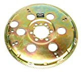 PRW 1840100 SFI-Rated 166 Teeth External Balance Chromoly Steel Flexplate for AMC/Jeep 401 1971-77