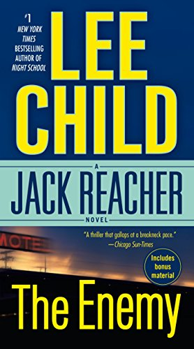 Amazon the enemy jack reacher book 8 ebook lee child the enemy jack reacher book 8 by child lee fandeluxe Images