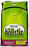 Precise 726323 Holistic Complete Small/Medium Breed Adult Dog Food, 30-Pound