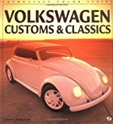 Volkswagen Customs and Classics (Enthusiast Color)
