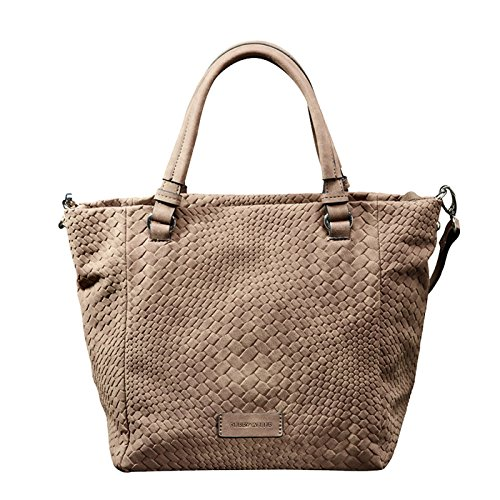 Mano Wanted Cm Taupe A Bolso Gerry 24 Weber 7Sf66nI
