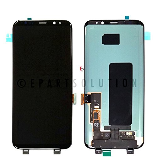 ePartSolution_Samsung Galaxy S8 SM-G950 | Galaxy S8 Plus SM-G955 LCD Display Digitizer Touch Screen Assembly Replacement Part USA Seller (Galaxy S8 Plus SM-G955) by Generic (Image #1)