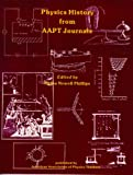 Physics History from AAPT Journals, Melba Newell Phillips, 0917853148