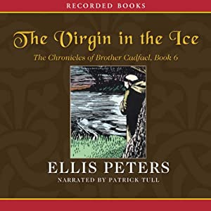 The Virgin in the Ice Audiobook