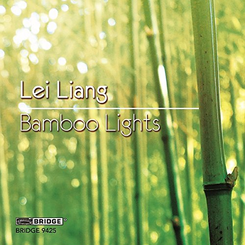 Bamboo Lights (Percussion Duo)