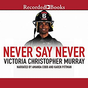 Never Say Never Audiobook