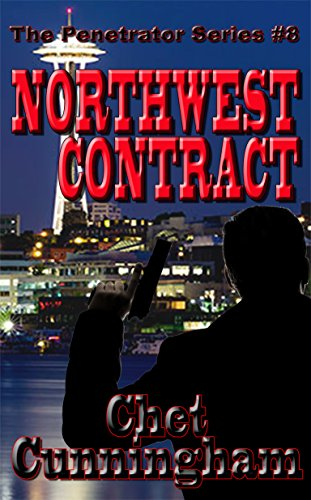 book cover of Northwest Contract