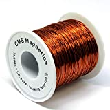 One Pound of 24 Gauge Magnet Wire for Science