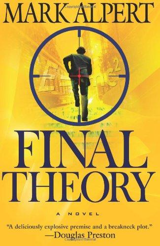 Read Online Final Theory: A Novel pdf