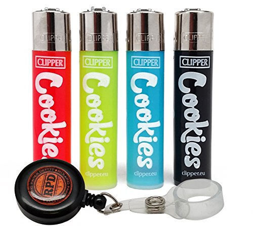 Bundle-5-Items-Clipper-Lighter-Cookies-Collection-with-Free-RPD-Lighter-Lasso