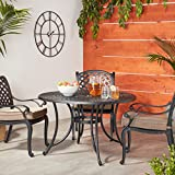 Crosley Furniture Sedona Solid-Cast Aluminum