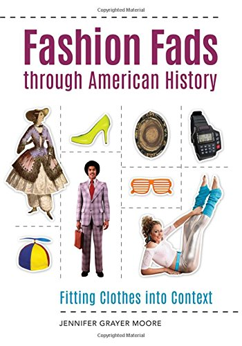 [Fashion Fads through American History: Fitting Clothes into Context] (Abe Froman Costume)