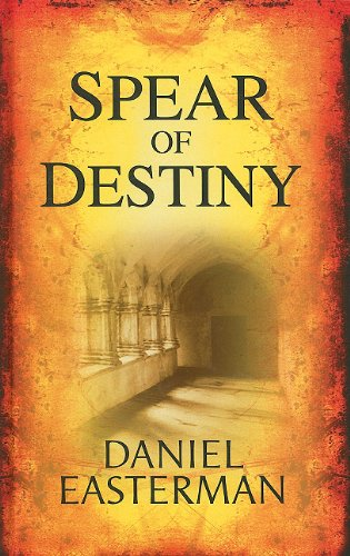 Spear Of Destiny PDF