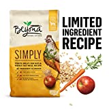 Purina Beyond Natural Limited Ingredient Dry Cat F...