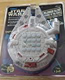 Star Wars Millenium Falcon Sounds of the Force Electronic Memory Game