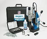 Drill Press - Hougen HMD904 115-Volt Magnetic Drill w/coolant bottle plus 1/2