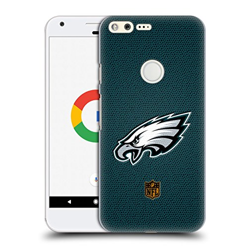l Philadelphia Eagles Logo Hard Back Case for Google Pixel ()