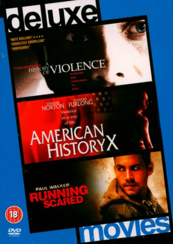 A History of Violence/American History X