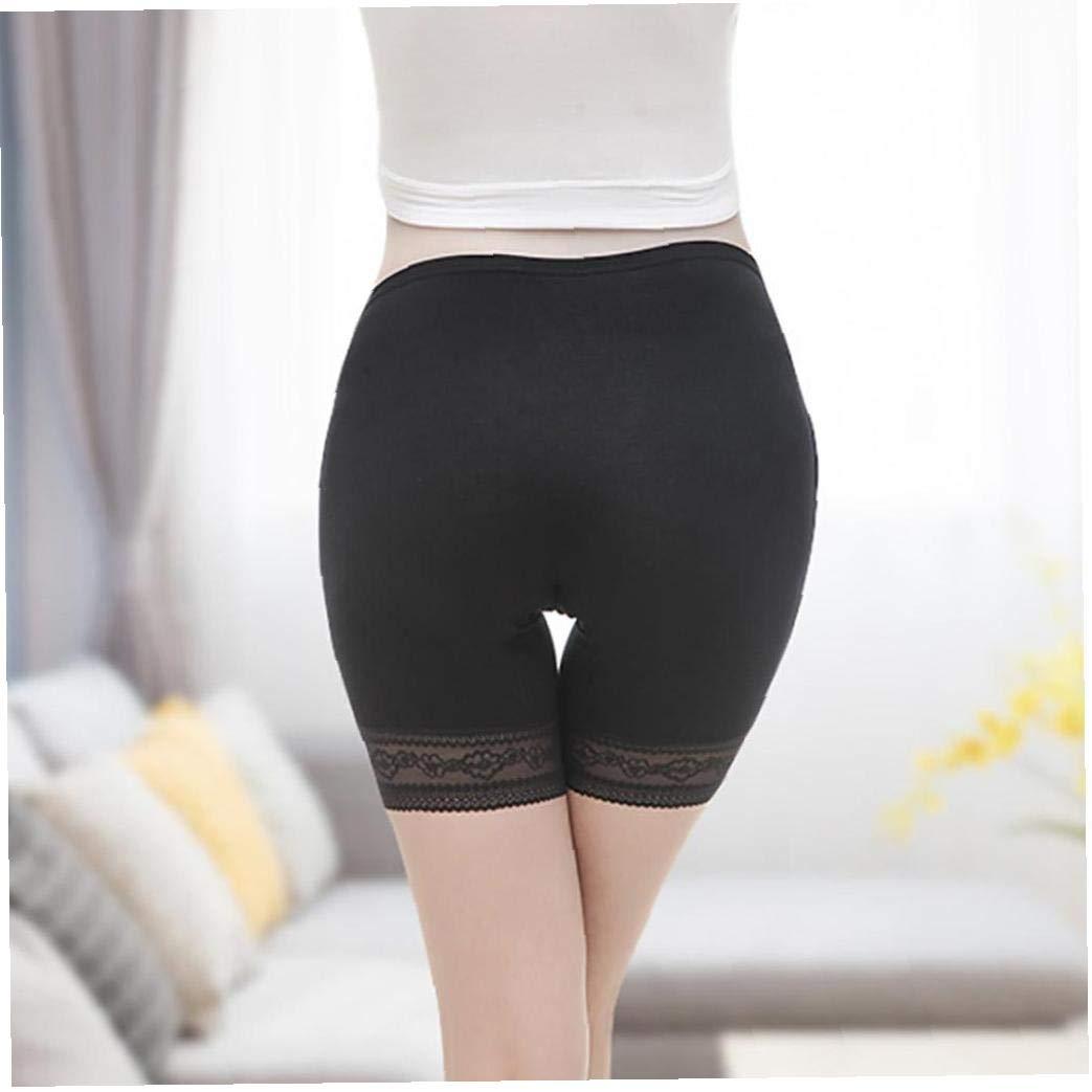 Size XL Hotaden Shorts for Pregnant Low Waist Women Soft Safety Short Maternity Pants Underwear Leggings Women Briefs Short Pants Black