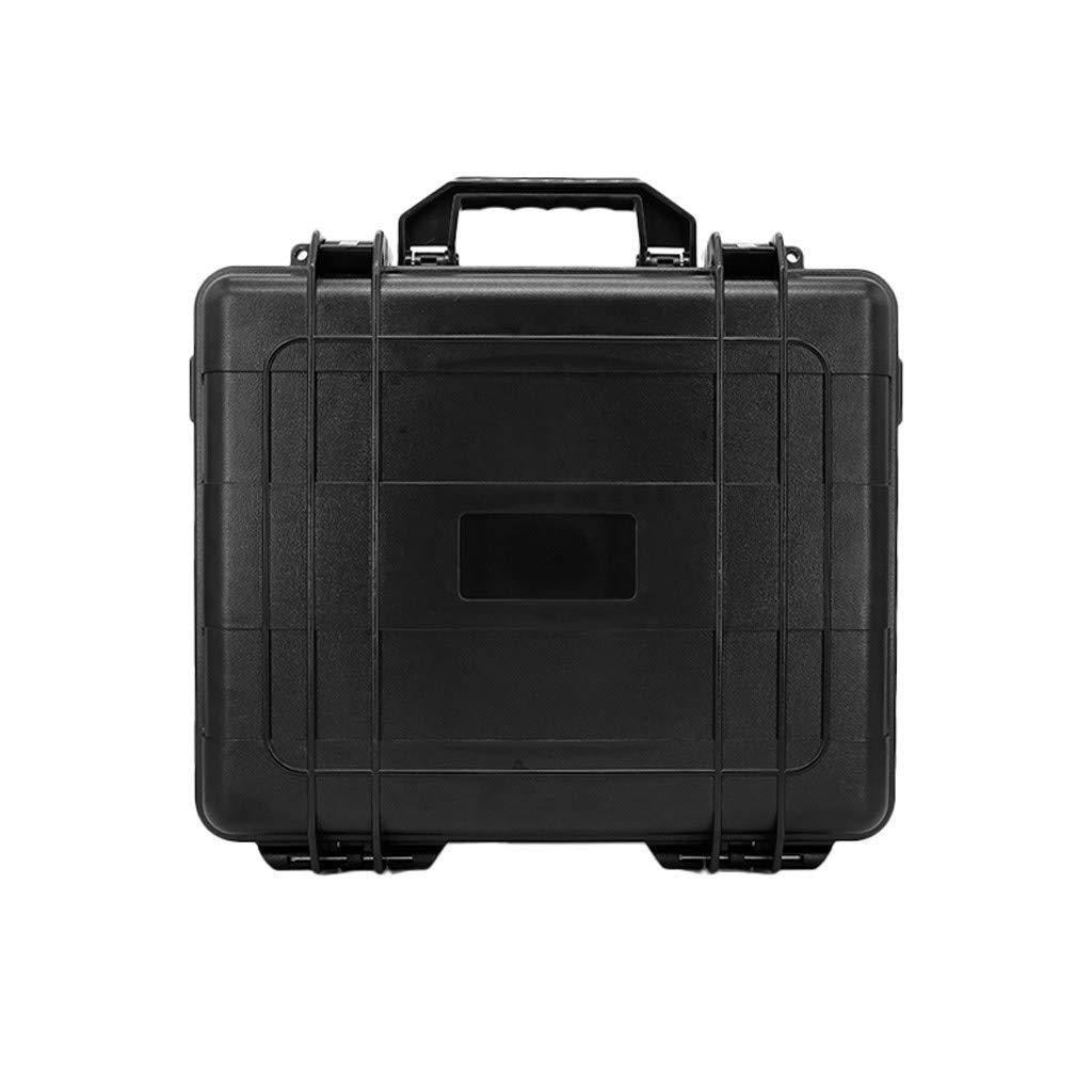 AnJieli Military Spec Hardshell Carrying Case Bag for Mavic 2 & Smart Controller