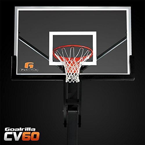 Goalrilla CV60 Basketball Hoop