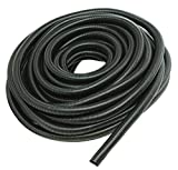 """Wiring loom, Split looming tubing, cable loom 3/4"""" 100 FT CABLE Conduit Wire"""