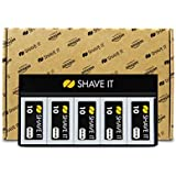 Shave It One Double Edge Blades, 100 Count