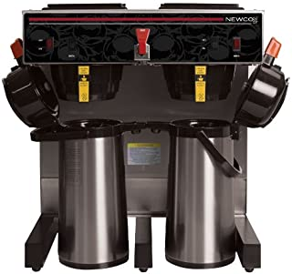 product image for Newco NKDPAF Automatic Dual Airpot Coffee Brewer