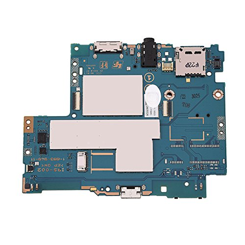 WIFI Mainboard, PCB Placa de módulo de circuito impreso de MCU Placa base de repuesto Tablero principal para PlayStation PS...