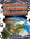Rigby Focus Forward: Individual Student Edition Space Junk Meteors