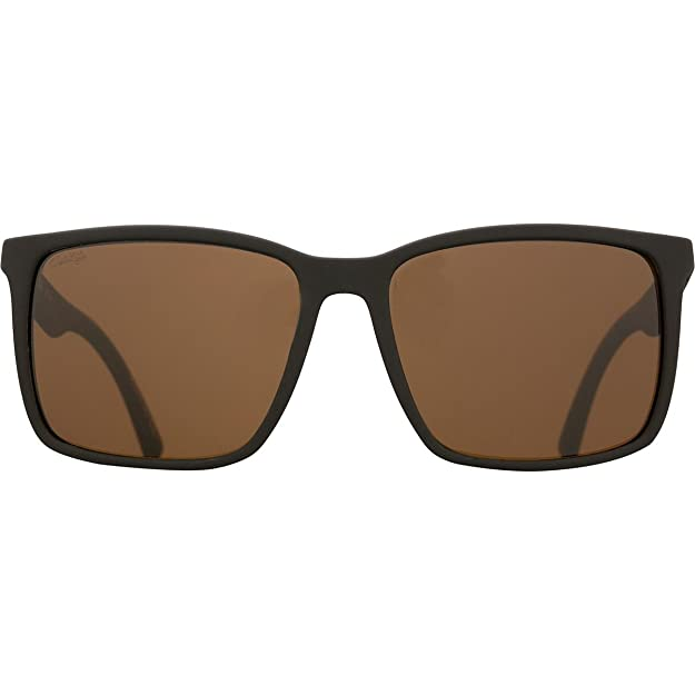VonZipper Lesmore Rectangular Sunglasses