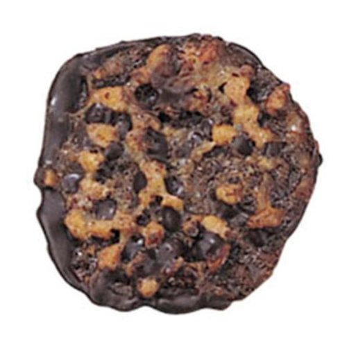 Chocolate Florentine Cookies 1 lb - by Best Cookies