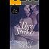 Three Strikes (Den of Sin Book 4)