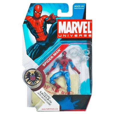 - Hasbro Marvel Universe 3 3/4