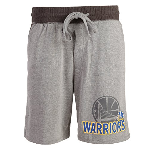 Golden State Warriors NBA Recruit Mens Knit Jam Shorts (XX-Large)