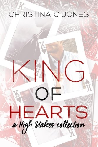 Books : King of Hearts (High Stakes) (Volume 2)